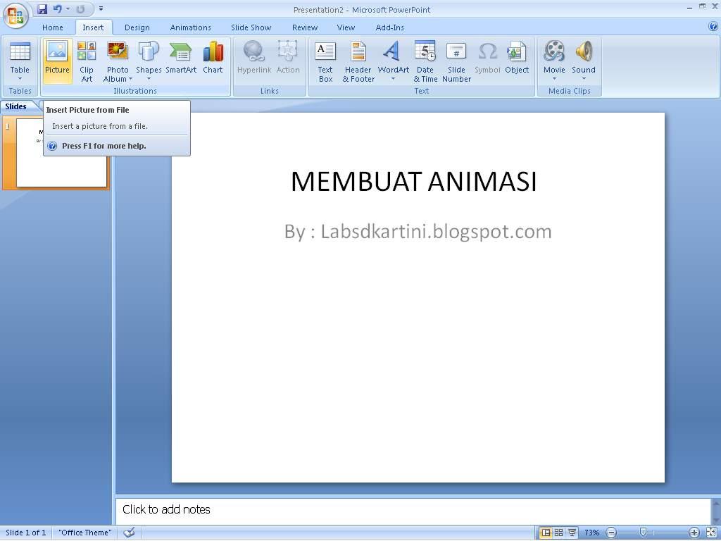 ms office 2013 powerpoint tutorial learn ms powerpoint it
