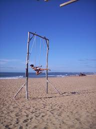 sol aire mar y trapecio
