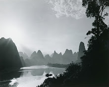 The Li River..Guilin China