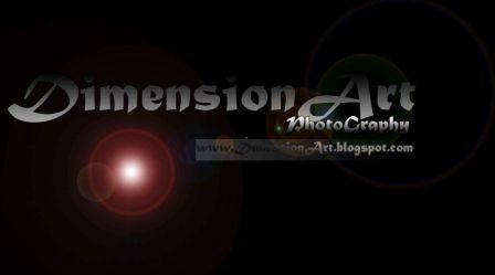 Art Of Dimension