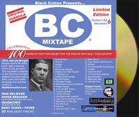 "BC ""Powder"" Mixtape (Sept 2006)"