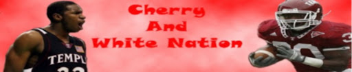 Cherry And White Nation