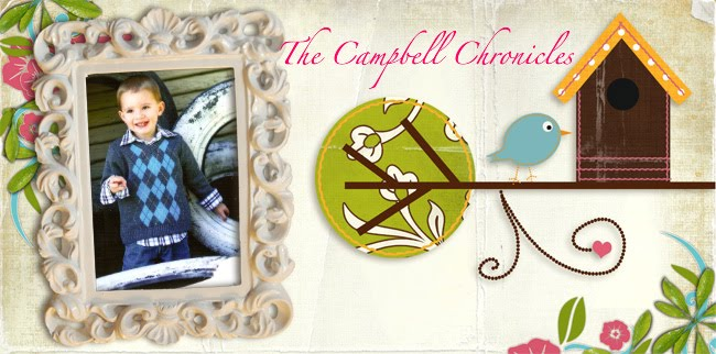 The Campbell Chronicles