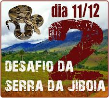Desafio da Serra da Jiboia 2