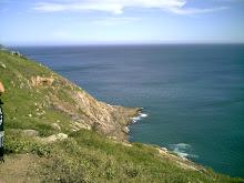 E Deus criou o mar, o céu e tudo que nele habita!