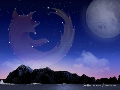 2627243529 edb49fb95a o The Most Beautiful FireFox Wallpapers ever!