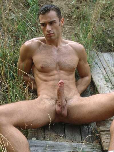 голые гей фото