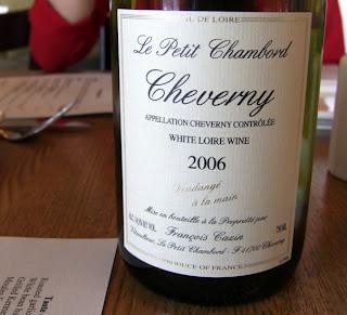 Restaurant Petit Chambord Saint Brevin
