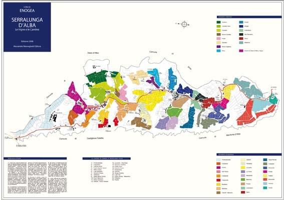 Map of Barolo Wine Region http://mcduffwine.blogspot.com/2010/09/barolo-and-barbaresco-reference-tools.html