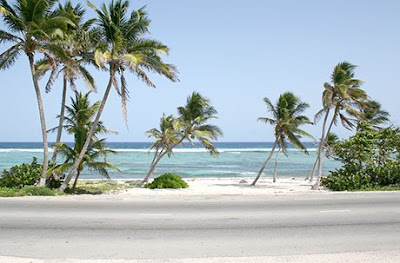 Cayman Island Tourism