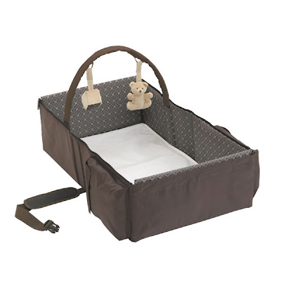 Baby Travel Bed Bag