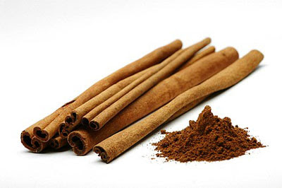 Cinnamon Bark Spice Health Benefits Diabetes
