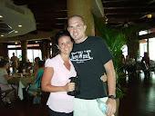 Dustin and Kristin