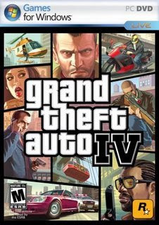 Grand Theft Auto IV Full Version Free Download