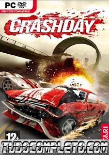 Crashday (PC) Rip Download