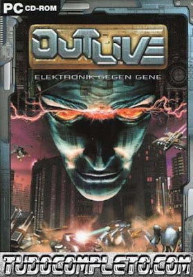 Outlive (PC) ISO
