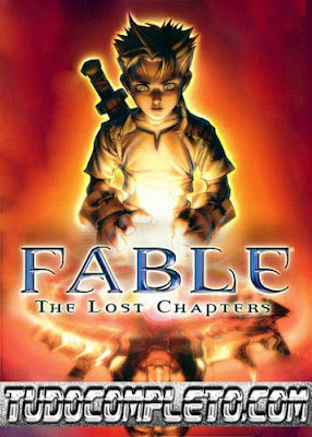 (Fable%3A The Lost Chapters) [bb]