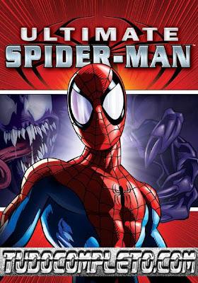 Ultimate Spider-Man (PC) Full