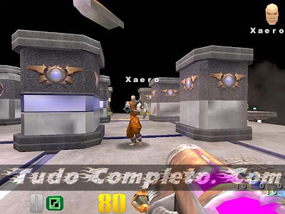 Quake III Arena + Team Arena (PC) ISO
