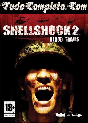 Shellshock 2 Blood Trails (PC) ISO