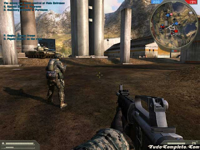 download battlefield 2 pc completo