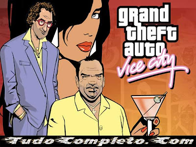 (GTA Vice City games pc) [bb]