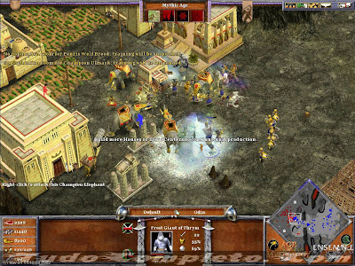 (Age of Mythology games pc) [bb]