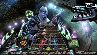 descargar guitar hero 3 para pc gratis en espanol 1 link completo