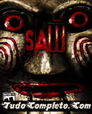 (SAW%3A The Video Game) [bb]