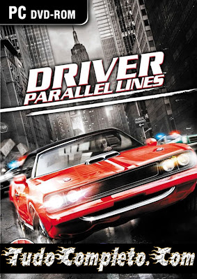 (Driver Parallel Lines) [bb]