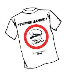 Yo me pongo la camiseta