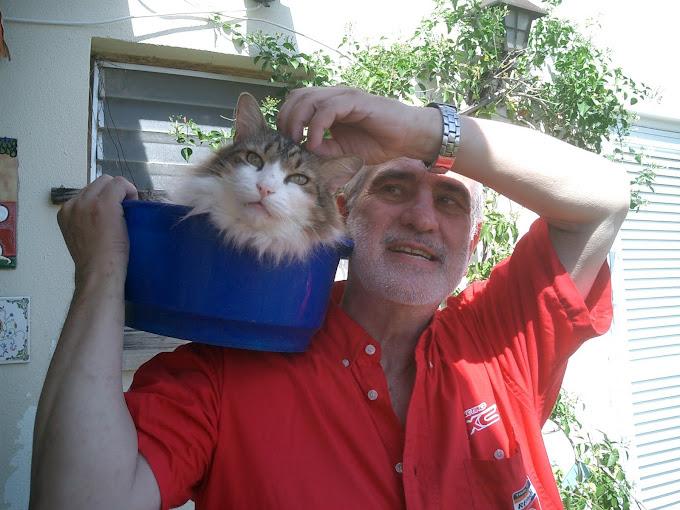 Mi Paco y mi Loli