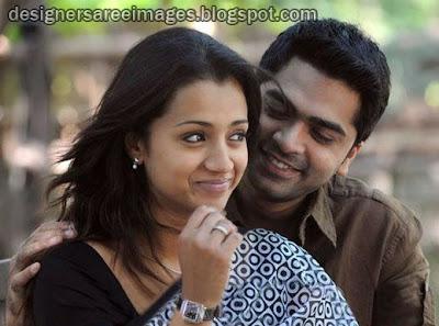 Trisha in Vinnai Thandi Varuvaya