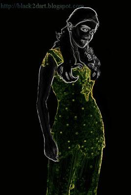 indian churidar dress