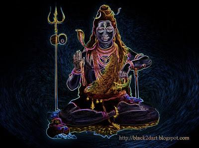 Lord Shiva Maha Mrityunjaya Mantra