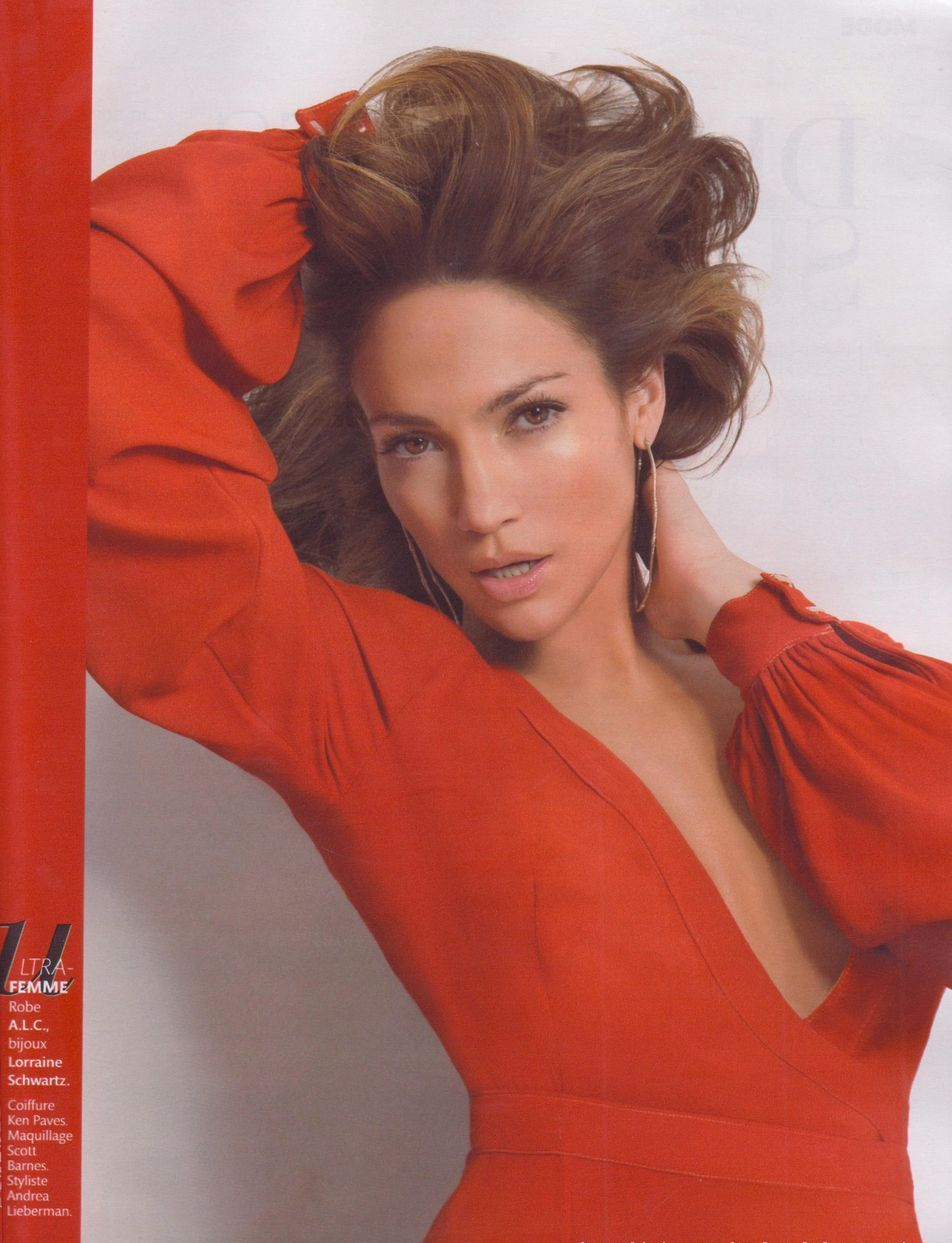 jennifer lopez magazine scans fun hot jennifer lopez ...