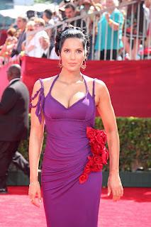 Actress Padma Lakshmi Hot Photo Gallery