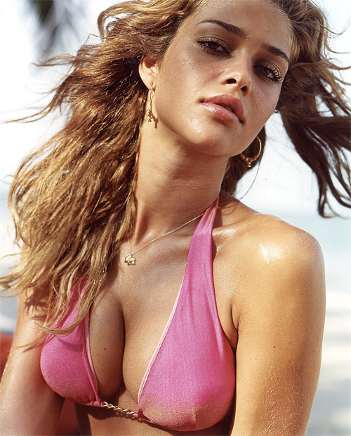 Ana Beatriz Barros Hot