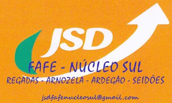 JSD FAFE - NÚCLEO SUL