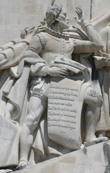 Luís de Camões - I Lusiadi