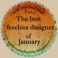Avatar for the best freebies designer