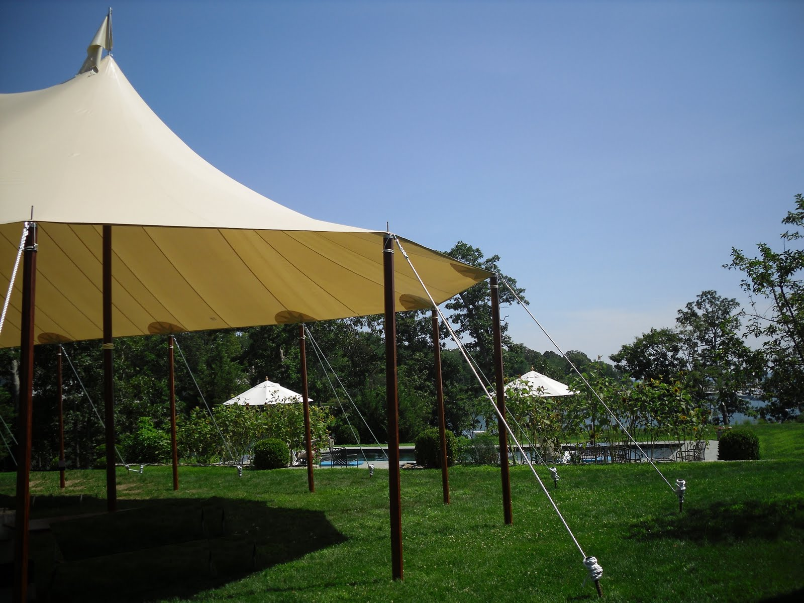 This style of tent just makes me want to sail. & In-Tents: I sail now. Iu0027m a sailor! I sail!