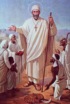 San Giustino De Jacobis