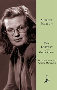 Box the Lottery by Shirley Jackson