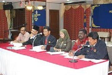 Barisan Pegawai CUEPACS WPKL Sesi 2010-2013