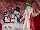 Christmas in Ceramics