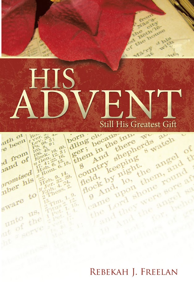His Advent: Still His Greatest Gift