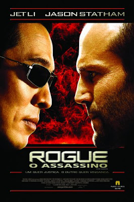Download Baixar Filme Rogue: O Assassino – Dublado