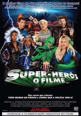 Baixar Super Heroi - O Filme Dublado/Legendado