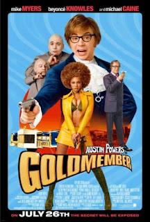 Baixar Austin Powers: O Homem Do Membro De Ouro Download Grátis
